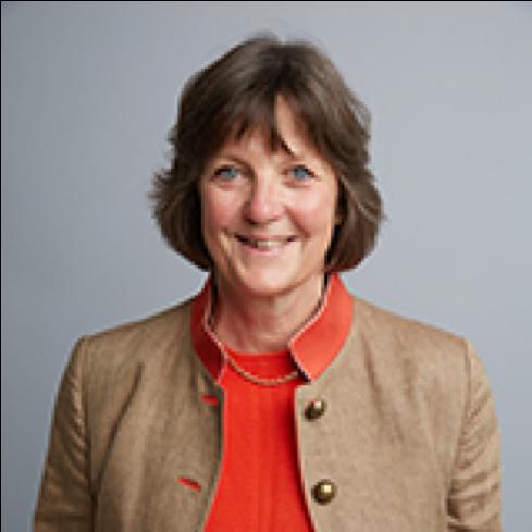 Anne Rannaleet Ledamot