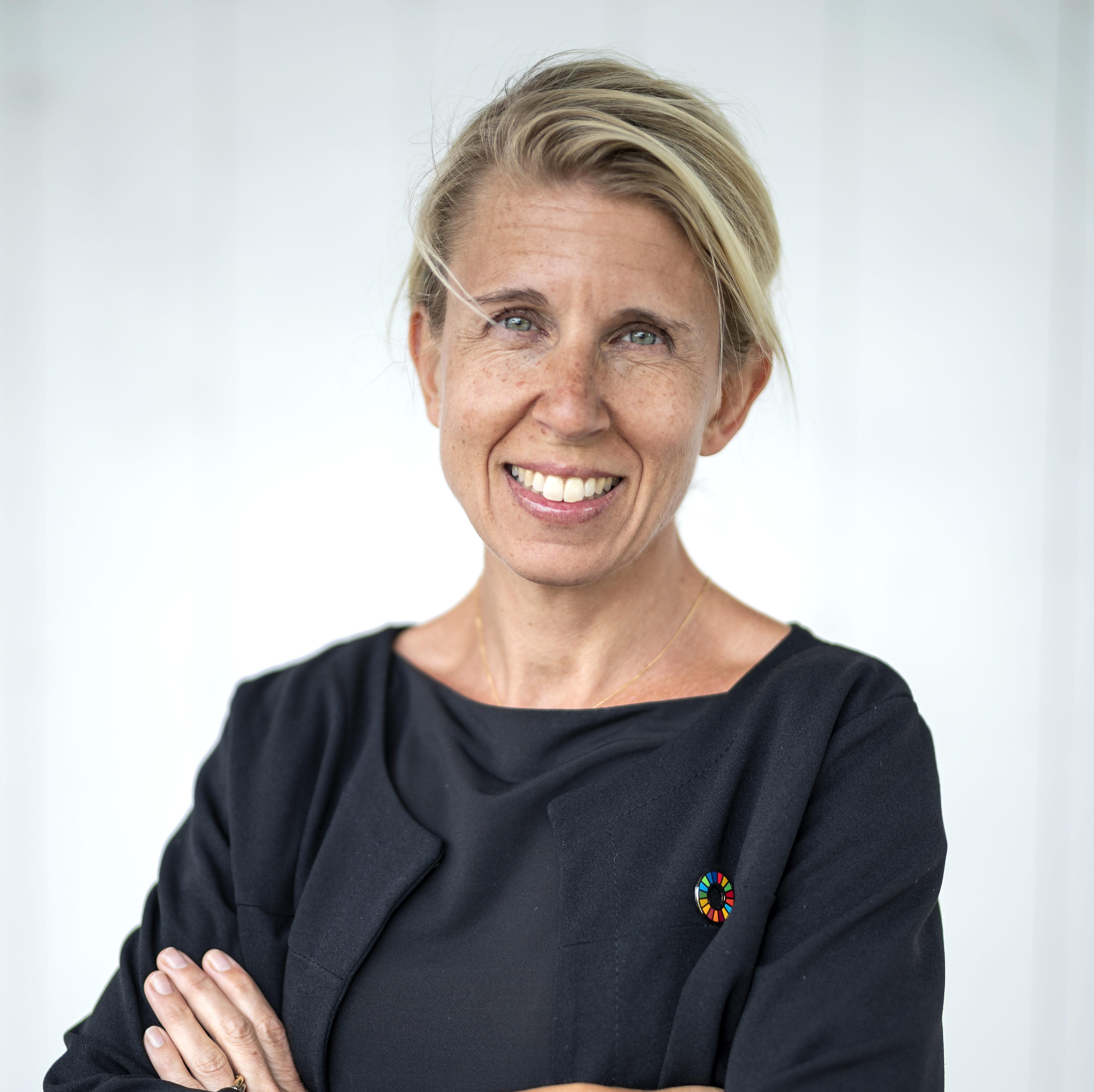 Anna Balkfors (Malmö stad)