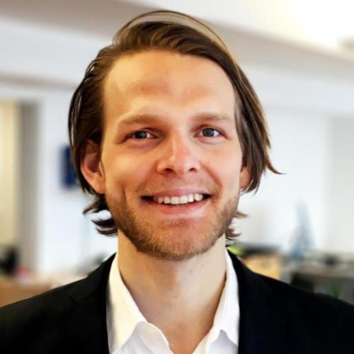 Vilhelm Skoglund